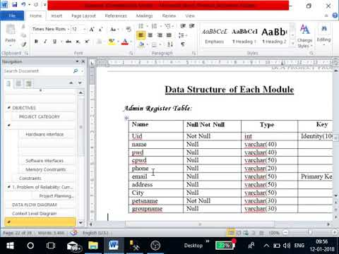 how to create project database in sql server by ajit kumar singh