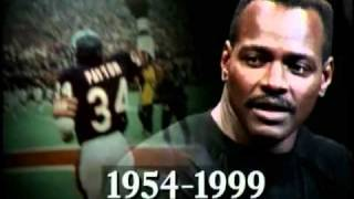 Espn Up Close Special With Walter Payton Part 1 Of 2
