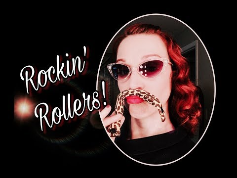 By Request: In Depth 'Rockin' Rollers' Tutorial