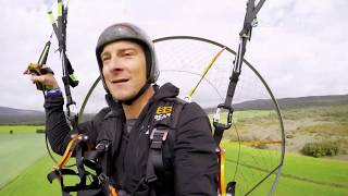 Man VS Wild with Bear Grylls and PM Modi   Promo   Discovery India