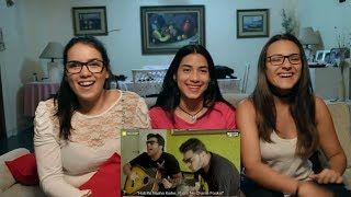 FilterCopy | Every Exam Preparation Ever (Reaction Video) by Maria, Alexa and Irene