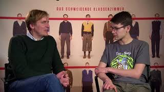 Das schweigende Klassenzimmer - Interview mit dem Regisseur Lars Kraume