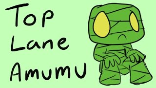 The real Amumu guide