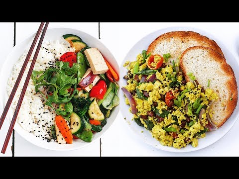 What I Eat In A Day #79 | Vegan