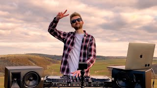 Alok, Kygo, Calvin Harris, Robin Schulz, Alesso, One Republic - Summer Vibes Deep House Mix