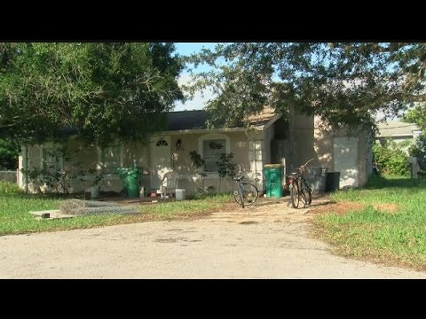 Punta Gorda homeowner facing trouble kicking out squatters