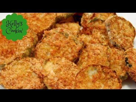 Fried Pickles In Air Fryer- Cook's Essentials