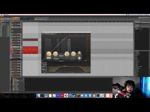 Ieolia's Dubstep Masterclass Series - Part 3 - Melodic Dubstep Chords
