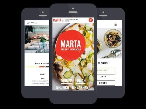 How to Make Online restaurant Application for Food Order