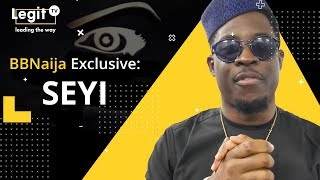 BBNaija Exclusive: Seyi finally apologises to Thelma for insulting her late brother | Legit TV