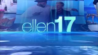 Ellen Season 17 Credits