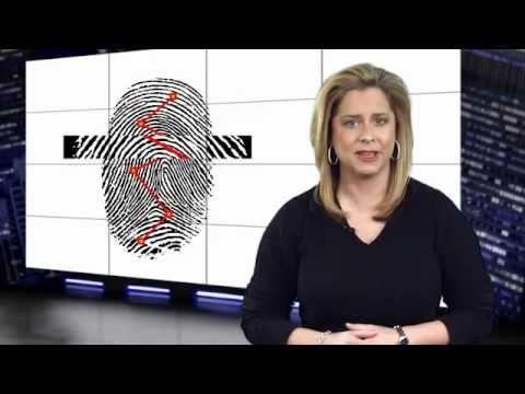 DIY-3398 - ADEL Reversible Fingerprint Door Lock