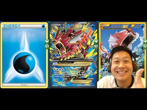 Red Mega Gyarados Clawitzer Break Deck, Strongest Water Pokemon, Newest Energy Bonus