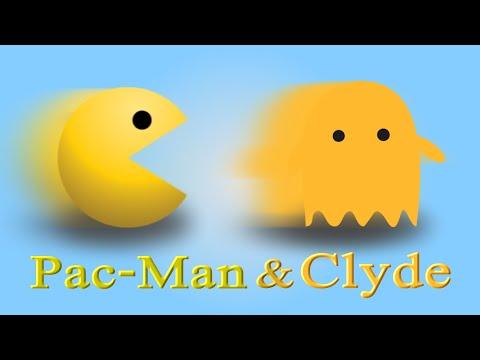 Pac Man & Clyde