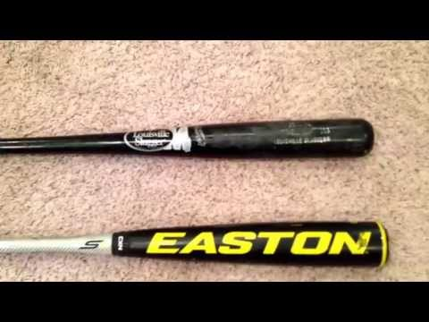 Tips: Why You Should Use a Wooden Bat For Any Type Of Batting Practice