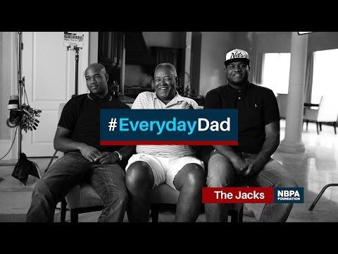 Jarrett Jack - Family Moments