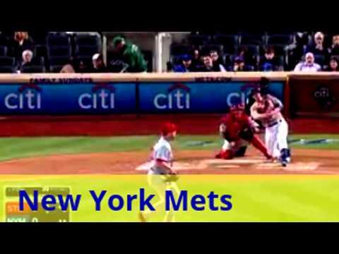 WORLD SERIES 2015: New York Mets vs Kansas City Royals Schedule, Prediction, Tickets