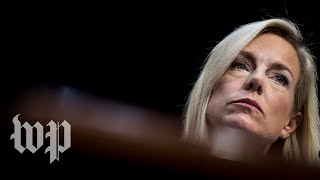 Lawmakers grill DHS chief on immigration deal and Trump