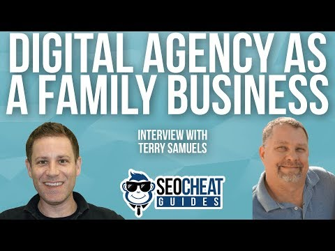 How To Build A Successful Family Business In Digital Marketing