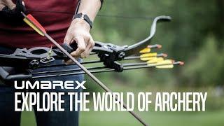 Explore the world of archery