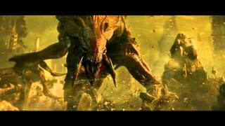 Game Cinematic Montage 6 -