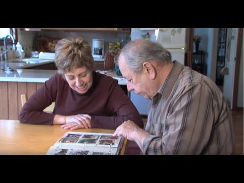 A Different Visit: Montessori-Based Activities for People with Alzheimer's / Dementia
