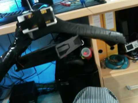 Hangair Wetsuit/Drysuit Dryer 120 Cfm Fan Hanger