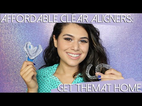 STARTING WITH SMILEDIRECTCLUB | AFFORDABLE CLEAR ALIGNERS