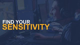 How To Find Your Sensitivity (any Fps Game)