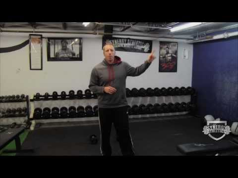 How To Build Muscle: Renegade Kick Back Exercise