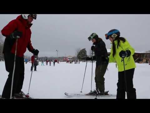 Horseshoe Resort - Winter Sports Made Easy!