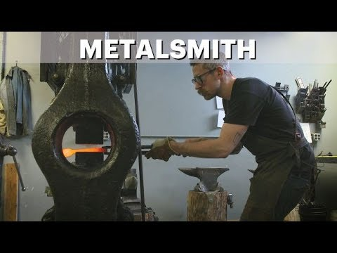 The Wonders of Working With Metal - DIY Network
