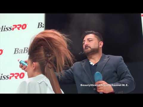 Updo/Hairstyle: Corset Twist Nogo Aquage