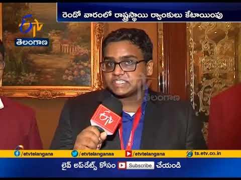Hyderabad boy bags second rank in NEET