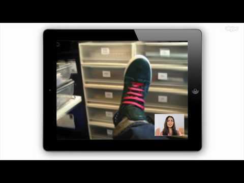 Skype for iPad - Video Chat Application