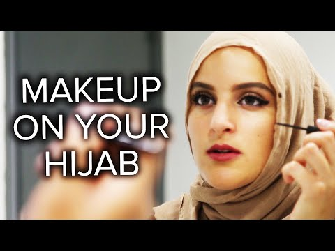 Xxx Mp4 Things Only Women Who Wear Hijabs Understand 3gp Sex