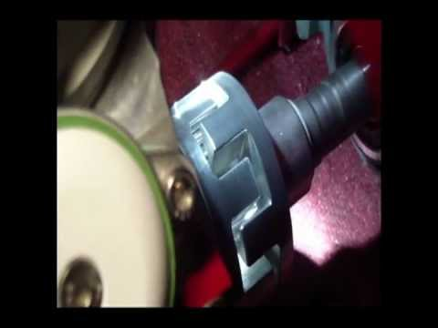 Build-a-BOB: Engine Shimming