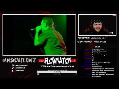 Linkin Park Live @ Roxy Theater | Livestream (6/1/18)