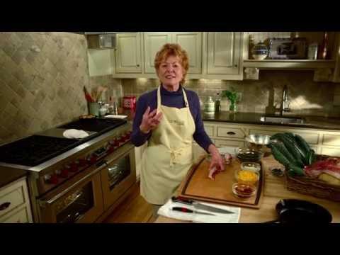 Nueske's Autumn Bread Pudding Recipe