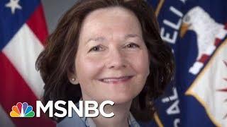 Fmr. CIA Boss John Brennan On Rex Tillerson Firing | The 11th Hour | MSNBC