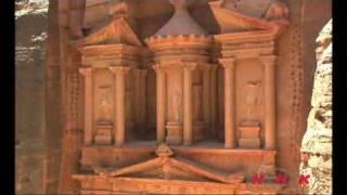 Petra (UNESCO/NHK)