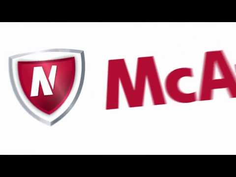 How to Install and Configure McAfee Drive Encryption...#jerry
