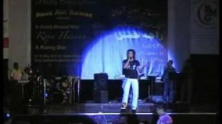 Raja Hasan Singing Ramta Jogi beautifully