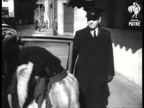 Fur Fashions (1949)