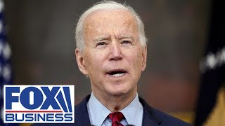 Chinese state media calls Biden admin 'most incapable' in US history