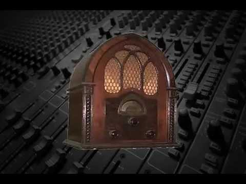 The First Radio Commerical