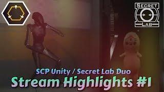 Scp Unity Gmod