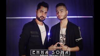 Enna Sona | R Jay Feat. Akash D  | Cover | OK JAANU | Arijit Singh | A R Rahman | Gulzaar