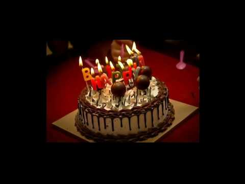 best happy birthday Video 2018