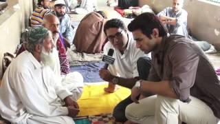 Visit to Malir Jail 2013